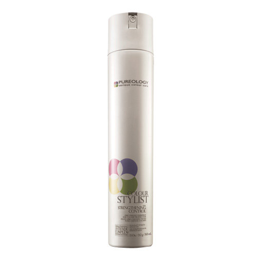 Colour Stylist™ Strengthening Control Zero Dulling Hairspray