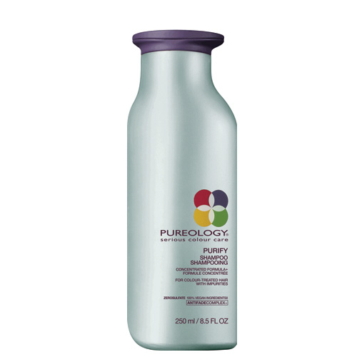 Purify® Shampoo